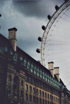 London, England. Let's go @Tori Mckinney
