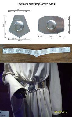5bb0ff93d4d2ef4bcba45675f2f2f9ed--princess-leia-belt-princess-leia-costume-diy.jpg (736×1193)