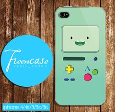 game boy design case for iphone 4/4s case iphone 5 by FreenCase, $15.55