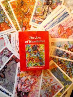 The Art of Kundalini - Arna Baartz