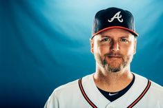 A.J. Pierzynski - Catcher First/favorite concert you ever attended: My first was MC Hammer.