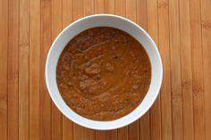 Crockpot Sweet Potato & Black Bean Soup