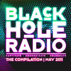 Black Hole Radio May 2011 (Black Hole R.)