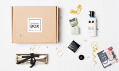 Beauty Box, My Beauty, Subscription Boxes, Business, How To Make, Store, Business Illustration, Budget Binder