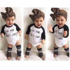 this is one sassy baby