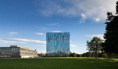 University Hammer Lassen - Imagem 10