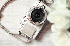 Olympus PEN E-PL7 - meine Kameraausrüstung - Berries & Passion