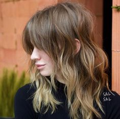 Top 70 fringe hairstyles that looks good on everyone