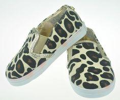 Stuart Weitzman Baby Unisex Shoe Leopard Soft Sole US Size 1,2,4 (0-12m) NEW