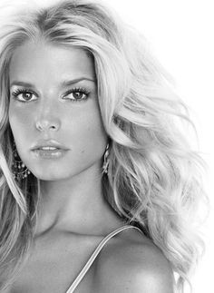 Jessica Simpson, miss the newlyweds