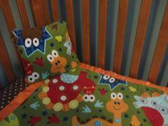 Playful Baby Toddler Wheelchair Blanket with by NannyGoatsKidsPlus