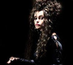 Bellatrix Lestrange Aesthetic, Harry Potter Bellatrix Lestrange, Draco Malfoy, Severus Snape, Hermione Granger, Helena Bonham Carter, Helen Bonham, Harry Potter Characters, Harry Potter World