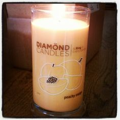 What could be better than finding a ring inside your Candle?