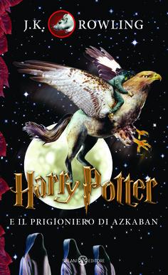 Harry Potter y el Prisionero de Azkaban (Italia, 2014)