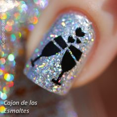 Nails Hy Anniversary New Years Nail Art Designs