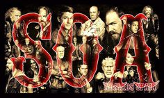 AWESOME tribute, to the Most AWESOME show! SOA FOREVER! ks  #MarkBooneJr  @markboonejunior  #TommyFlanagan  @tommyflanaganofficial  #CharlieHunnam  #DaytonCallie  #RyanHurst @RamboDonkeyKong  #TheoRossi  @theorossi #RonPerlman  @perlmutations  #KateySagal  @kateylous  #Soa #Samcro #SonsOfAnarchy #menofmayhem #FX #SamCrow #SOAForever #SOAFamily #FearTheReaper #reapercrew #redwoodoriginal #SonsOfAnarchyNomadsSpain Sons of Anarchy Nomads Spain  @sons_of_anarchy_nomads_spain
