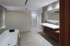 Attractive Contemporary Style Home In Perth, Australia