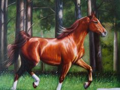 Image result for horse mane painting