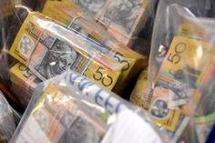 #world #news  Australian tax chief faces charges after son's cars, guns and money fraud romp