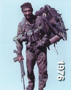 Rhodesia: The Ultimate Photographic Resource! - Page 6 - The FAL Files Military Militaire Militar Militare History Military History Storia Storia Militare