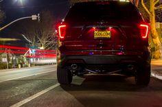 2018 #Ford Explorer Ford Explorer, Car, Automobile, Cars