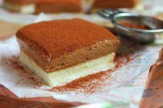 Sünis kanál: Csokoládémousse-os piskótakocka