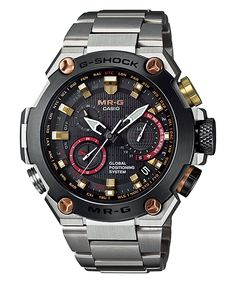 The full range of innovative, multifunctional G-SHOCK watches are available in the UK, direct from G-SHOCK. G Shock Watches Mens, Best Watches For Men, Amazing Watches, Cool Watches, Casio G-shock, Casio Watch, Luxury Watches, Rolex Watches, Oakley Watches