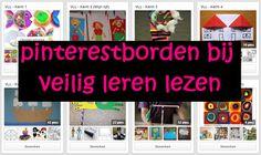 veilig leren lezen Creative Teaching, Creative Art, Learn To Read, Grade 1, Spelling, Alphabet, Teacher, Classroom, Education