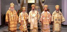 O ştire de ultimă oră, inserată pe toate canalele media, îngrijorează! Mitropolia Moldovei, conducerea ei mai exact, doreşte transformarea României în stat religios! Introducerea în Constituţia României a obligativităţii studierii religiei şi trecerea numelui lui Dumnezeu, în paragrafe, este un pas către transformarea acestei ţări într-o anexă a Bisericii Ortodoxe! Mai, Romania