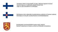 Suomi on itsenäinen valtio. Suomesta tuli itsenäinen, kun eduskunta hyväksyi itsenäisyysjulistuksen tiukan äänestyksen jälkeen 6. päivänä joulukuuta 1917, ja Suomi vapautui Venäjän hallinnosta. Finnish Independence Day, Independence Day Flag, Finland Food, Good Neighbor, 4th Of July Party, Memorial Day, Pinwheels, Party Invitations, Teaching
