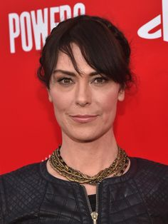 """Michelle Forbes Photos - PlayStation & Sony Pictures Television Series Premiere Of """"POWERS"""" - Red Carpet - Zimbio"""