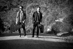The Royce Twins thoughts about music in 2014