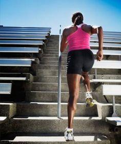 Steps to Lean, Lovely Legs!