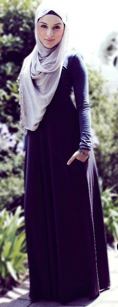 Hijab_Class_Confortable ☺ JustSimply