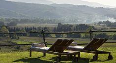 Conti di San Bonifacio, Tuscany. Wine and Italian countryside. Sign me up.