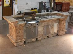 how to build an outdoor kitchen how to build outdoor kitchens plans l c2e07b12397ead52