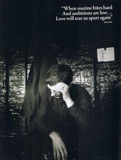 "Joy Division - ""Love Will Tears Us Apart"""