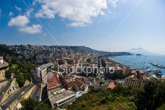Bay of Napoli!