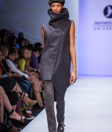 Fashion Week México   Jannette Klein O/I 2015