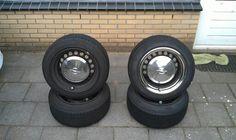Wheels opel