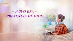 VIVO EN PRESENCIA DE DIOS -- Yo vivo en presencia de Dios. Admirándolo, creo en depender de Él. Cada cosa y persona que vemos, orquestada está por Dios. ¡Vivo en presencia de Dios, sí, yo vivo en pre ... #IglesiadeDiosTodopoderoso #Himno #Alabanza #Música #Danza #Canción #Dios #Compartir #Musical Kirchen, Musicals, Videos, Audio, Truths, Gods Will, Faith In God, God Is Love, Word Of God