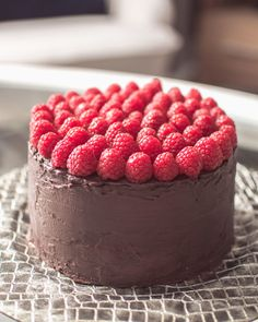 Halloumi, Sweet Recipes, Cake Recipes, Dessert Recipes, Chocolat Cake, Death By Chocolate, Valentines Food, Baked Goods, Bakery