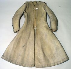 DATING  1600-1700's  OTHER KEYWORDS  jacket  COLLECTION OF THE  Royal Armoury  INVENTORY NUMBER  20847 (911:8)
