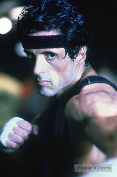Rocky III - Publicity still of Sylvester Stallone. The image measures 2024 * 3060 pixels and was added on 21 October Rocky Sylvester Stallone, Stallone Rocky, Rocky Film, Rocky 3, Expendables Tattoo, The Expendables, Rocky Balboa, Silvestre Stallone, Terry Lee