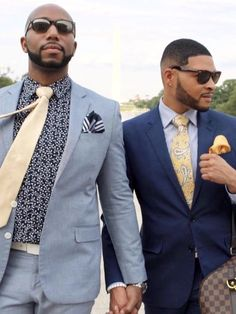 People Can't Handle This Couple's Truly Inspiring Love Story Cute Gay Couples, Black Couples, Black Love, Black Men, Yuri, Hunks Men, Hot Hunks, Black Families, Married Men