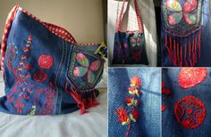 Wayuu Mochila Bag Braids Pompons. Unicolor   Global Sources