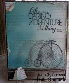 SU! Daring Adventure