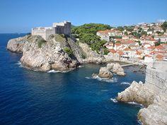 Croatia's Dubrovnik Bike Tour