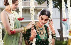 Tanishq- Marathi Bride