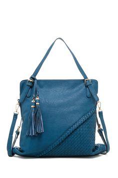 Moda Luxe Newbury Handbag